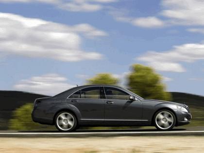 2007 Mercedes-Benz S500 4MATIC 27