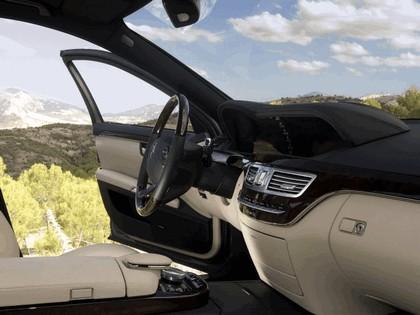 2007 Mercedes-Benz S500 4MATIC 33