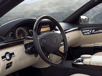 2007 Mercedes-Benz S500 4MATIC 34