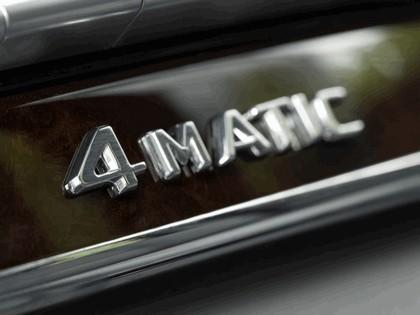 2007 Mercedes-Benz S500 4MATIC 37