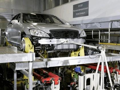 2007 Mercedes-Benz S500 4MATIC 41