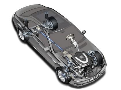 2007 Mercedes-Benz S500 4MATIC 42