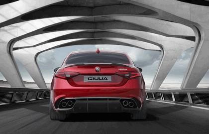 2015 Alfa Romeo Giulia Quadrifoglio 3