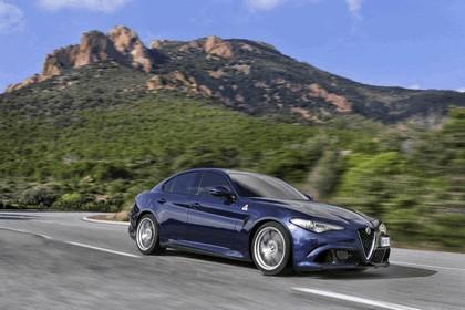 2015 Alfa Romeo Giulia Quadrifoglio 73