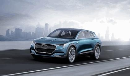 2015 Audi e-tron quattro concept 7