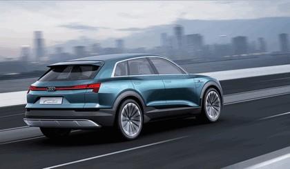 2015 Audi e-tron quattro concept 9