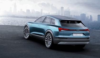 2015 Audi e-tron quattro concept 11