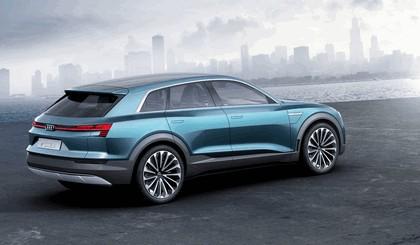 2015 Audi e-tron quattro concept 12