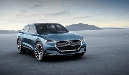 2015 Audi e-tron quattro concept 13