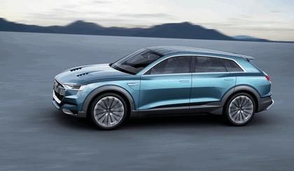 2015 Audi e-tron quattro concept 14