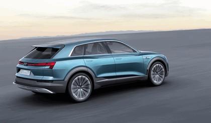 2015 Audi e-tron quattro concept 16