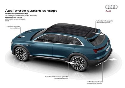 2015 Audi e-tron quattro concept 20