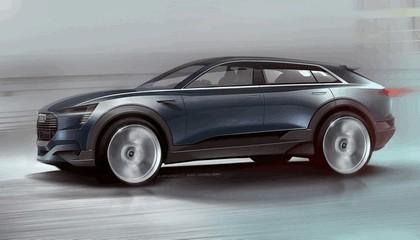 2015 Audi e-tron quattro concept 21