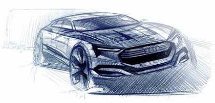 2015 Audi e-tron quattro concept 22
