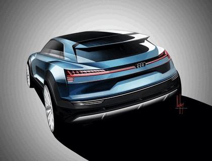 2015 Audi e-tron quattro concept 23