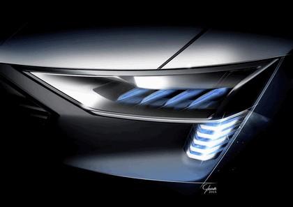 2015 Audi e-tron quattro concept 24