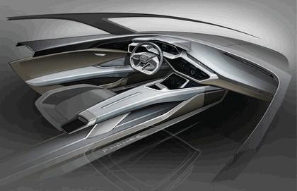 2015 Audi e-tron quattro concept 25