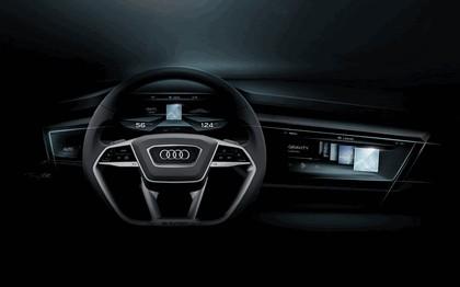 2015 Audi e-tron quattro concept 26