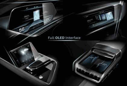 2015 Audi e-tron quattro concept 27