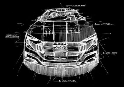 2015 Audi e-tron quattro concept 28