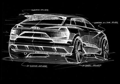 2015 Audi e-tron quattro concept 30