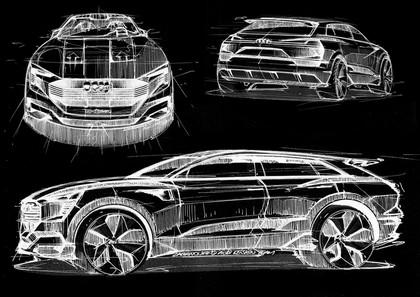 2015 Audi e-tron quattro concept 32