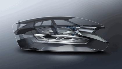 2015 Audi e-tron quattro concept 33