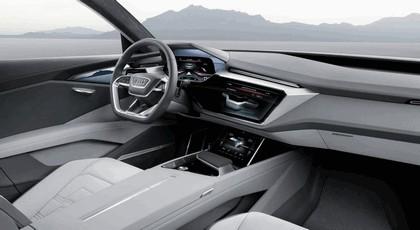 2015 Audi e-tron quattro concept 34