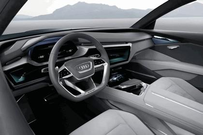 2015 Audi e-tron quattro concept 35