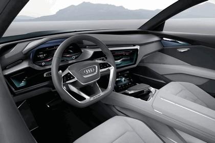 2015 Audi e-tron quattro concept 36