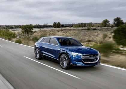 2015 Audi e-tron quattro concept 40