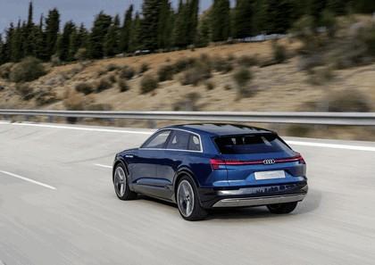 2015 Audi e-tron quattro concept 42