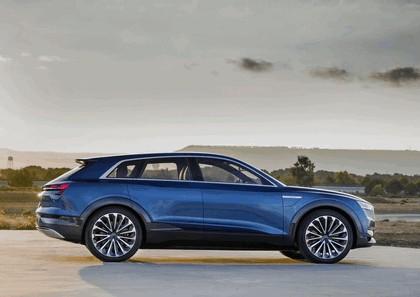 2015 Audi e-tron quattro concept 43