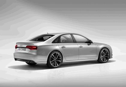 2015 Audi S8 plus 2