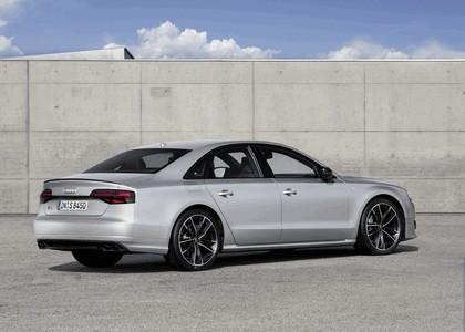 2015 Audi S8 plus 5