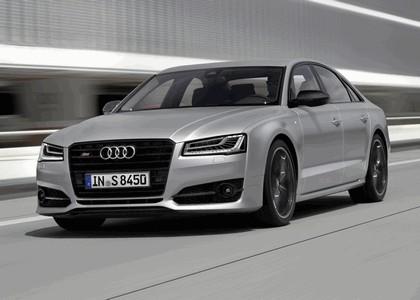 2015 Audi S8 plus 7