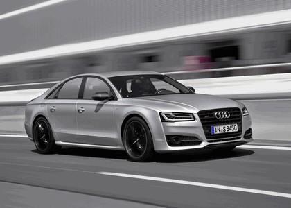 2015 Audi S8 plus 8
