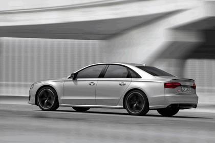 2015 Audi S8 plus 9