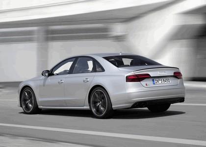 2015 Audi S8 plus 10