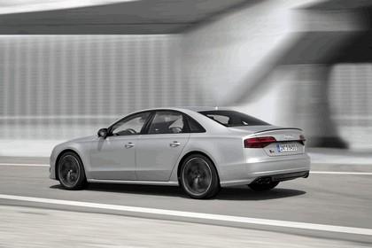 2015 Audi S8 plus 11