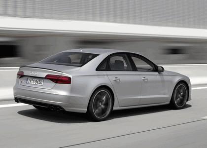 2015 Audi S8 plus 12