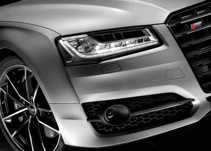 2015 Audi S8 plus 16
