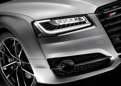 2015 Audi S8 plus 17