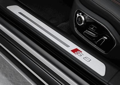 2015 Audi S8 plus 20