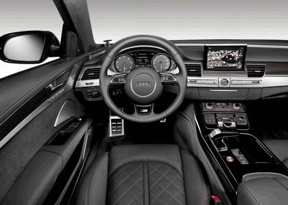 2015 Audi S8 plus 22