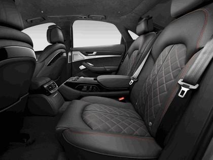 2015 Audi S8 plus 23