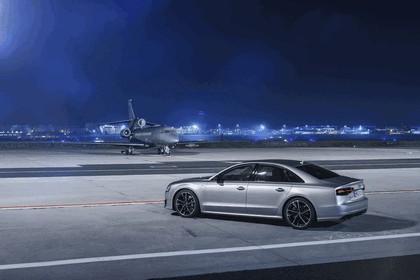 2015 Audi S8 plus 32