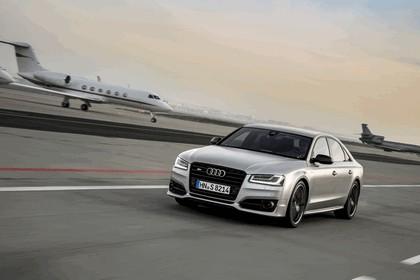 2015 Audi S8 plus 34