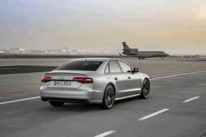 2015 Audi S8 plus 35