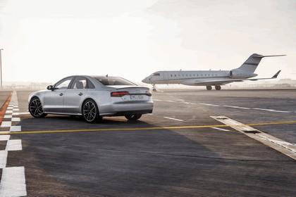 2015 Audi S8 plus 36